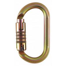 Карабин OXAN triact-lock steel