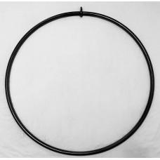 Воздушное кольцо с одним креплением