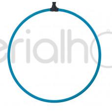 Кольцо без крепления с синим тейпом