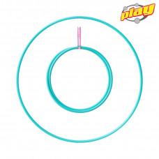 Обруч Perfect 16 мм диаметр