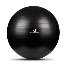 Фитбол 65 см (black)
