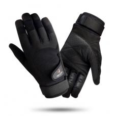 Перчатки для кроссфита M-L (w-2076) мужские