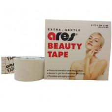 Кинезио Тейп Ares Beauty Tape 5см Х 5м Для косметологии