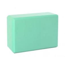 Кубик бирюзовый