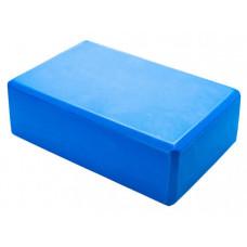 Блок синий