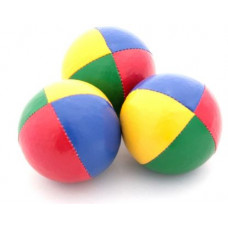 Мяч Beanbag Multicolor