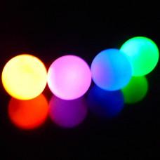 Светящиеся мячики для жонглирования LED Oddballs