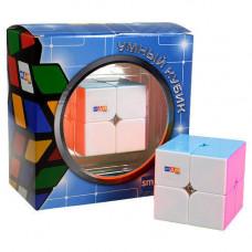 Кубик Рубика 2х2х2 Smart Cube SC204 без наклеек