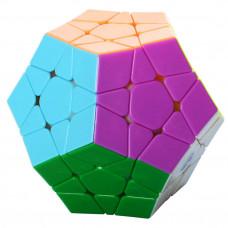 Кубик логика Многогранник 0934C-1 для новичков