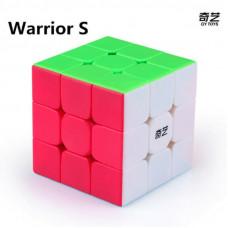 Кубик QiYi Warrior S 3x3