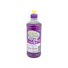 Фиолетовый ПВА клей Tuban 500 мл