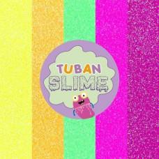 """Набор блесток """"Неоновая пыль"""" Tuban"""