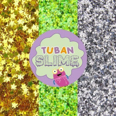Набор рождестственский блеск Tuban